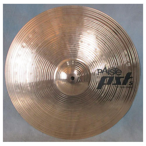 Paiste 18in PST5 Crash Ride Cymbal