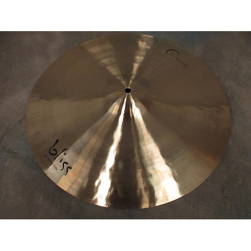 Dream 18in Paper Thin Crash Cymbal