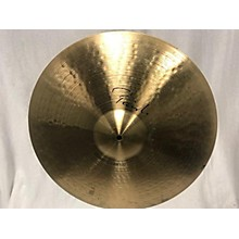 Paiste 18in Power Crash Cymbal