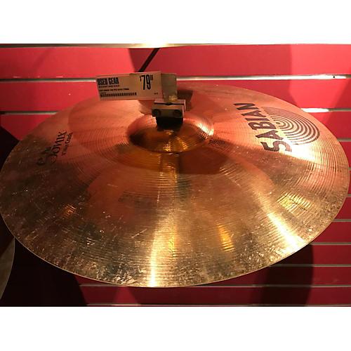 Sabian 18in Pro Sonix Cymbal