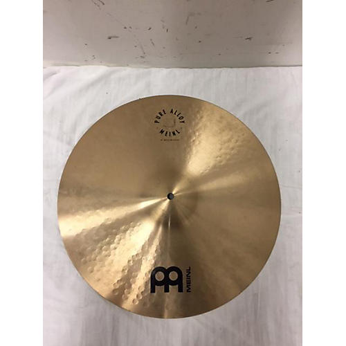 Meinl 18in Pure Aloy Cymbal