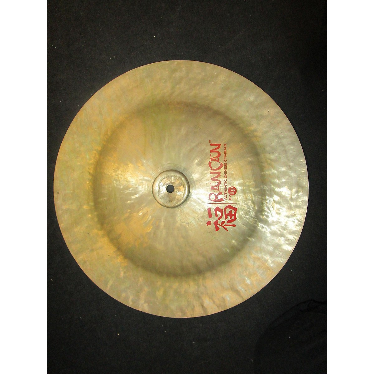 LP 18in Rancan Cymbal