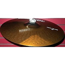 Paiste 18in Rude Thin Crash Cymbal