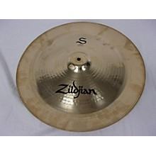 Zildjian 18in S Family 18 China Cymbal