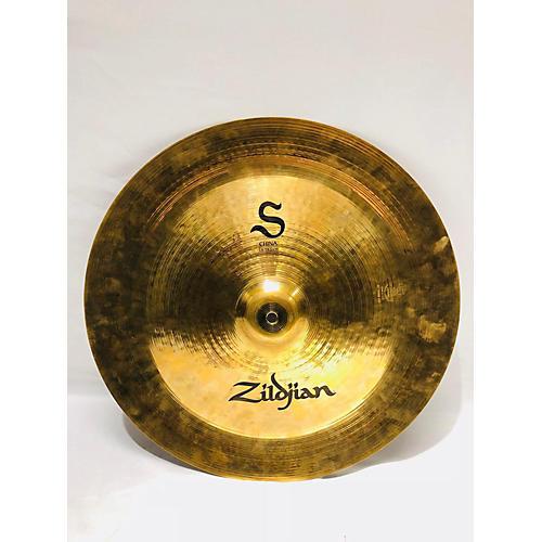 Zildjian 18in S Family China Cymbal