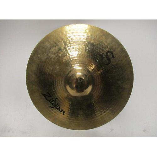 Zildjian 18in S Family Medium Thin Crash Cymbal