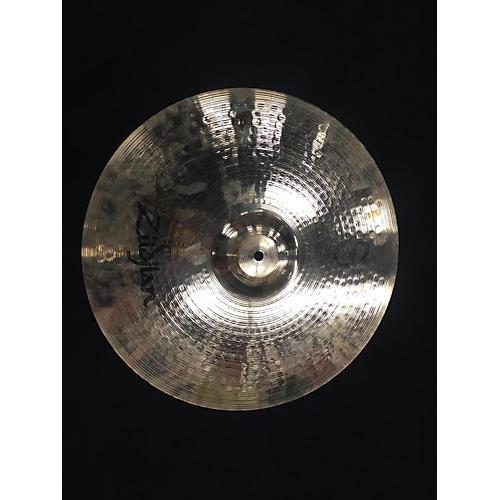 Zildjian 18in S SERIES MEDIUM THIN CRASH Cymbal