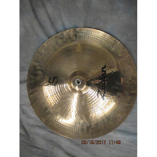 Zildjian 18in S Series Cymbal