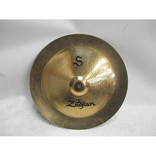 Zildjian 18in S18CH Cymbal