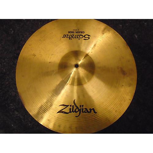 Zildjian 18in Scimitar Cymbal