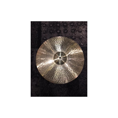 Paiste 18in Signature Full Crash Cymbal