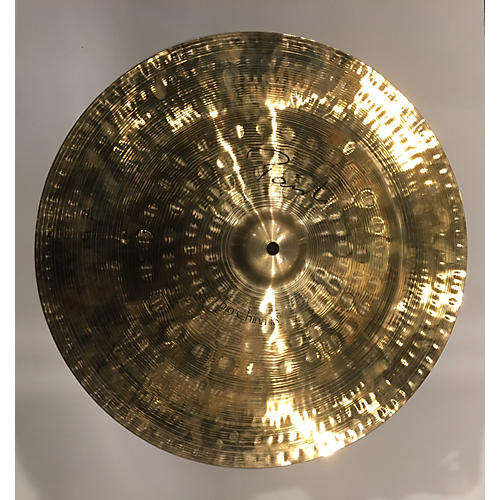Paiste 18in Signature Thin China Cymbal