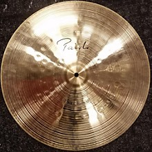 Paiste 18in Signature Thin China Cymbal