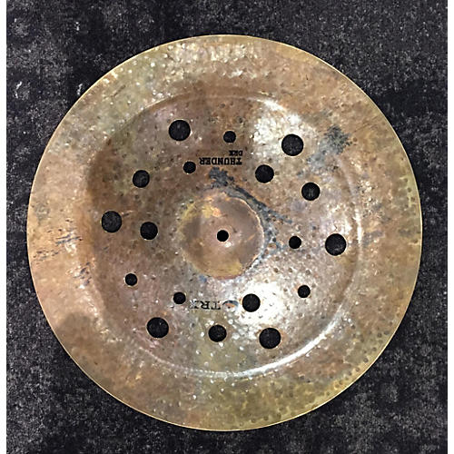 TRX 18in THUNDER DRK Cymbal