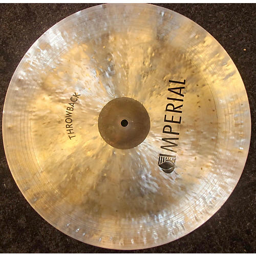 Imperial 18in Throwback China Cymbal