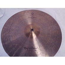 Istanbul Mehmet 18in Tony Williams Tribute Cymbal
