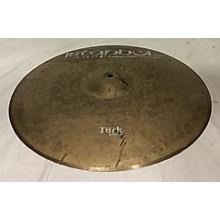 Istanbul Agop 18in Turk Series Cymbal