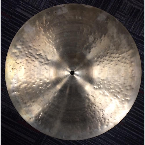 Miscellaneous 18in Unnamed Cymbal