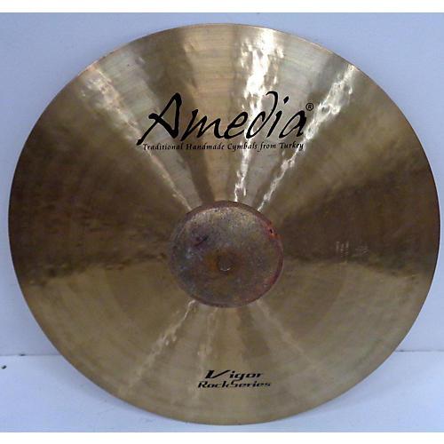 Amedia 18in Vigor Cymbal