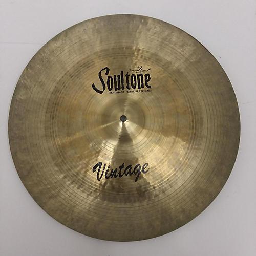 Soultone 18in Vintage Cymbal