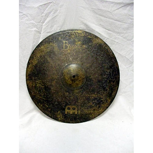 Meinl 18in Vintage Pure Crash Cymbal