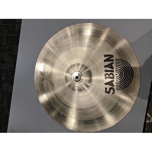 Sabian 18in XS20 Crash Ride Cymbal