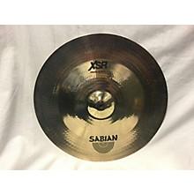 Sabian 18in XSR CHINESE Cymbal