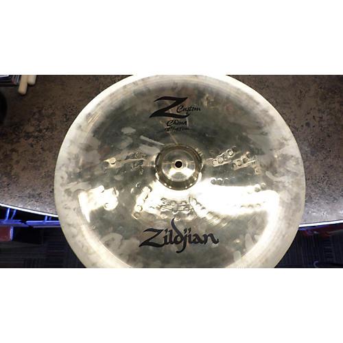 Zildjian 18in Z Custom China Cymbal