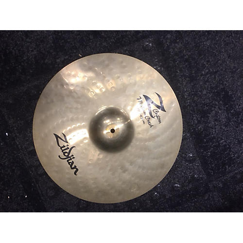 Zildjian 18in Z Custom Medium Crash Cymbal