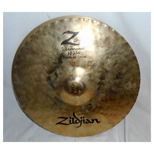 Zildjian 18in Z Custom Projection Crash Cymbal