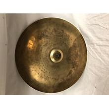 Zildjian 18in Z Series China Boy Cymbal