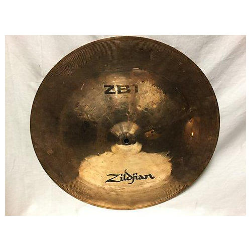 Zildjian 18in ZBT China Cymbal