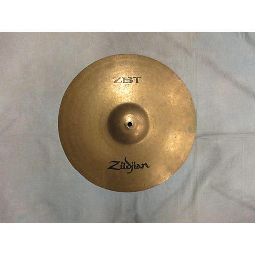 Zildjian 18in ZBT Crash Cymbal