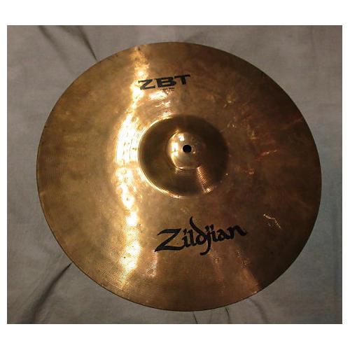 Zildjian 18in ZBT Crash Ride Cymbal