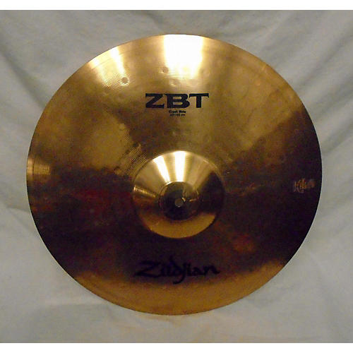 Zildjian 18in ZBT Crash Ride Cymbal