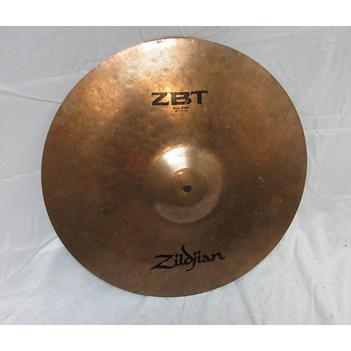 Zildjian 18in ZBT Rock Crash Cymbal