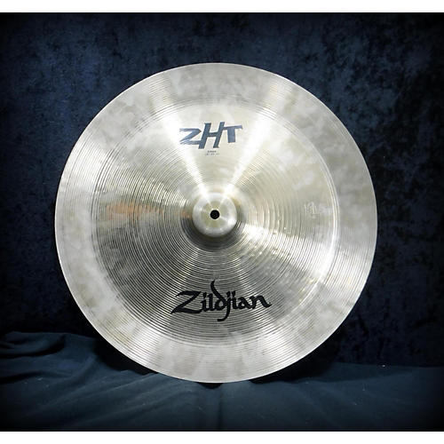 Zildjian 18in ZHT China Cymbal