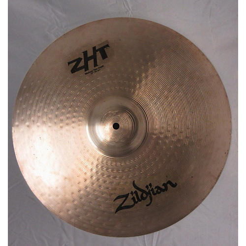 Zildjian 18in ZHT Medium Thin Crash Cymbal