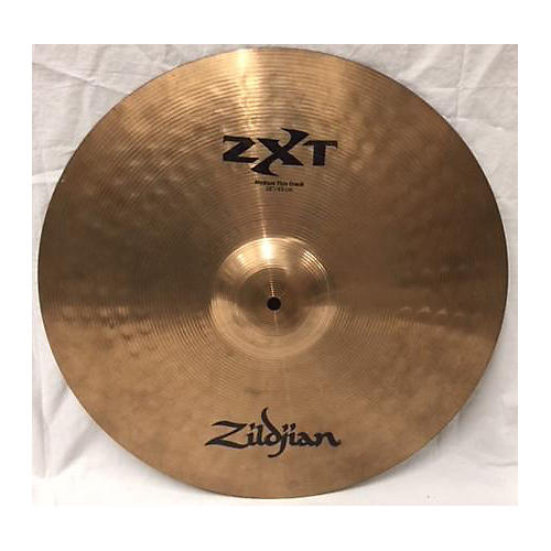 Zildjian 18in ZXT Medium Thin Crash Cymbal