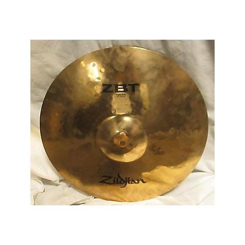 Zildjian 18in ZXT Rock Crash Cymbal