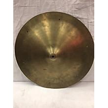 Zildjian 18in Ziljian 18 Inch Pang Cymbal