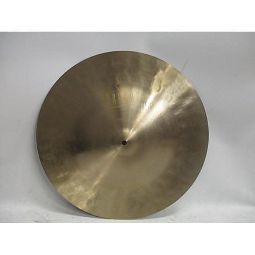 Sabian 19.75in Paragon China Brilliant Cymbal