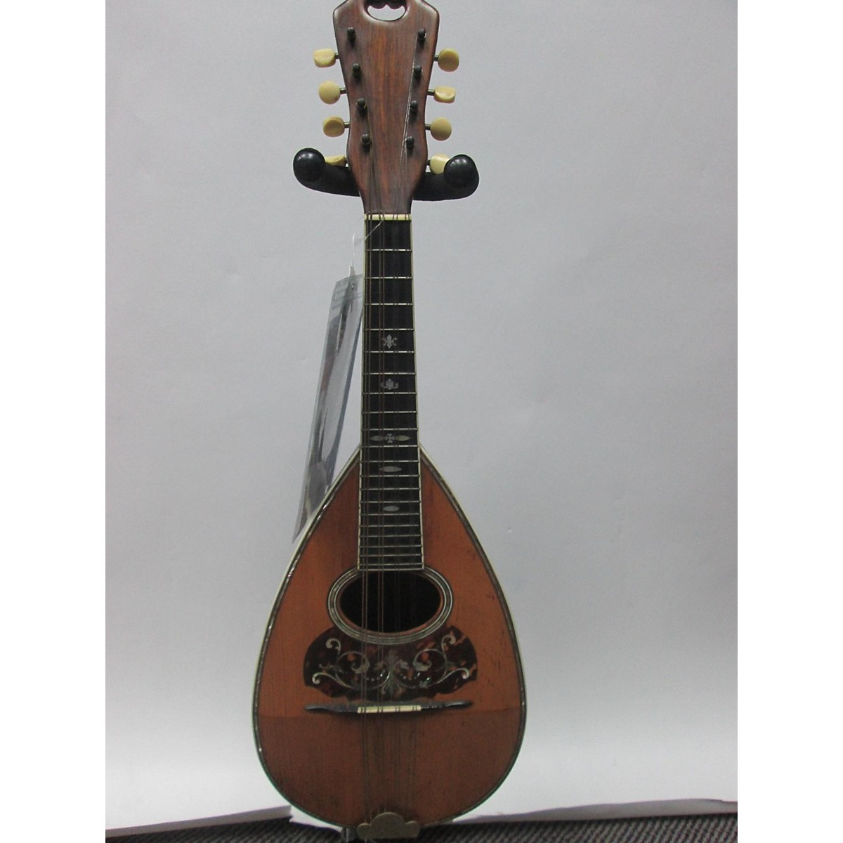 Martin 1905 No. 4 Mandolin