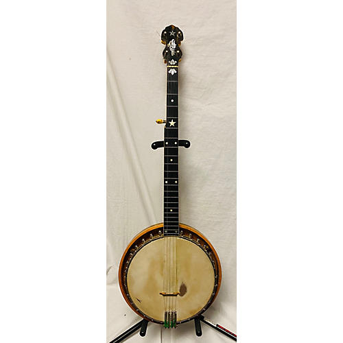 Vega 1910 Whyte Laydie #2 Banjo