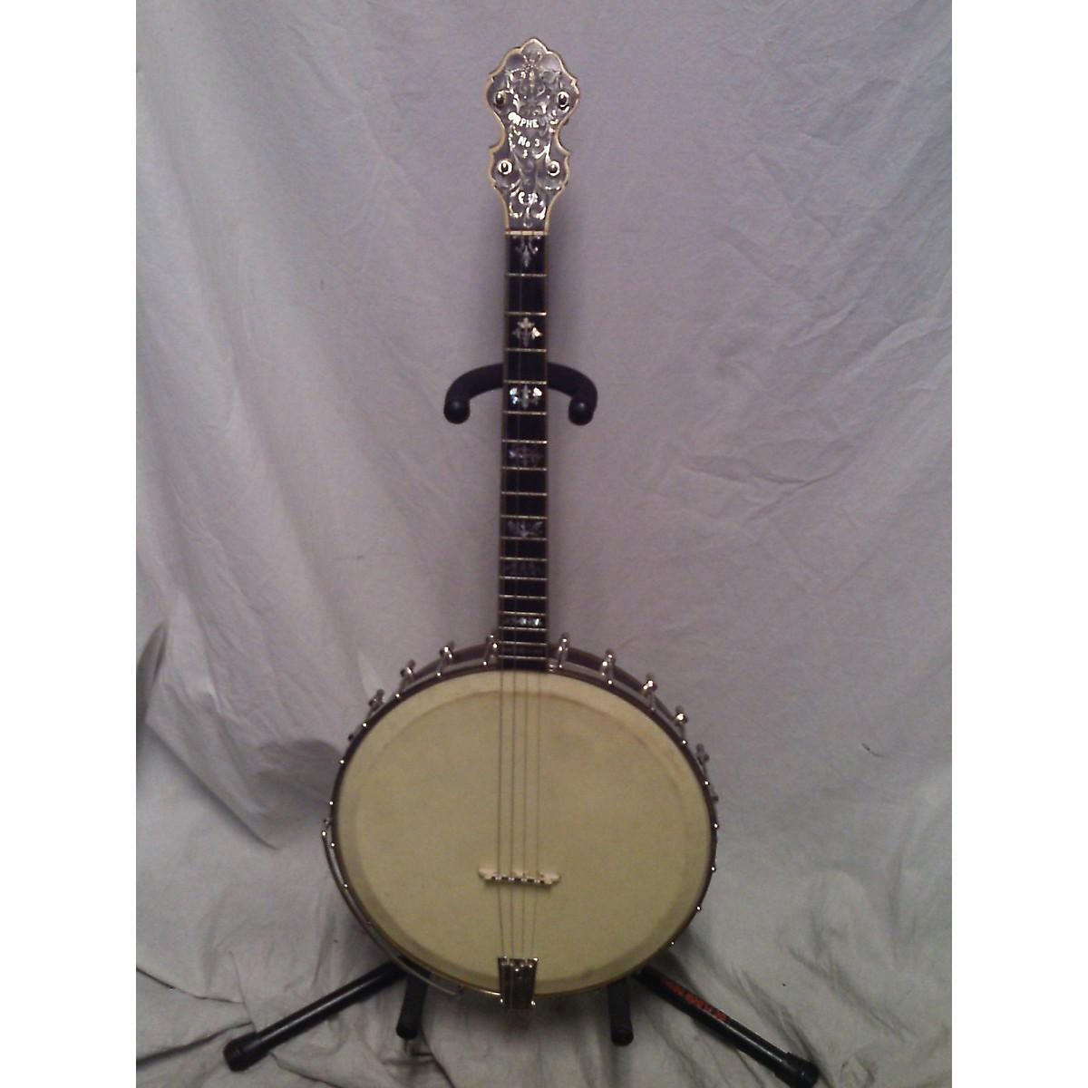 Orpheum 1910s No. 3 Tenor Banjo