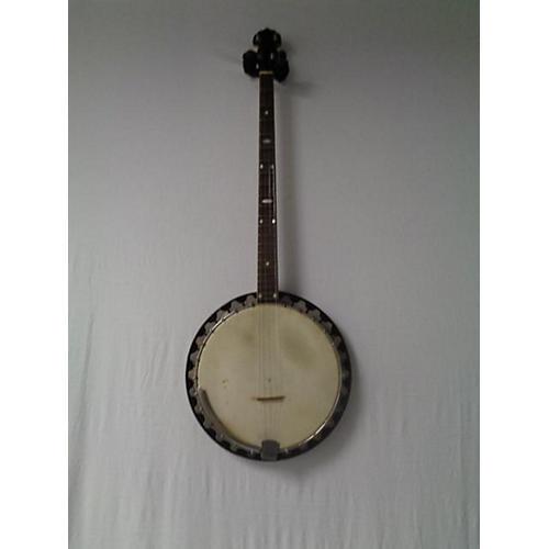 Vega 1910s Senator Banjo