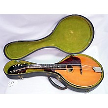 Gibson 1913 Gibson A Style Mandolin OHSC Mandolin