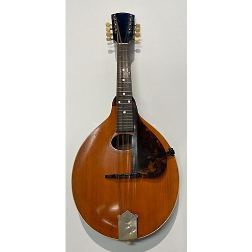 Gibson 1918 1916 Gibson A Mandolin Mandolin