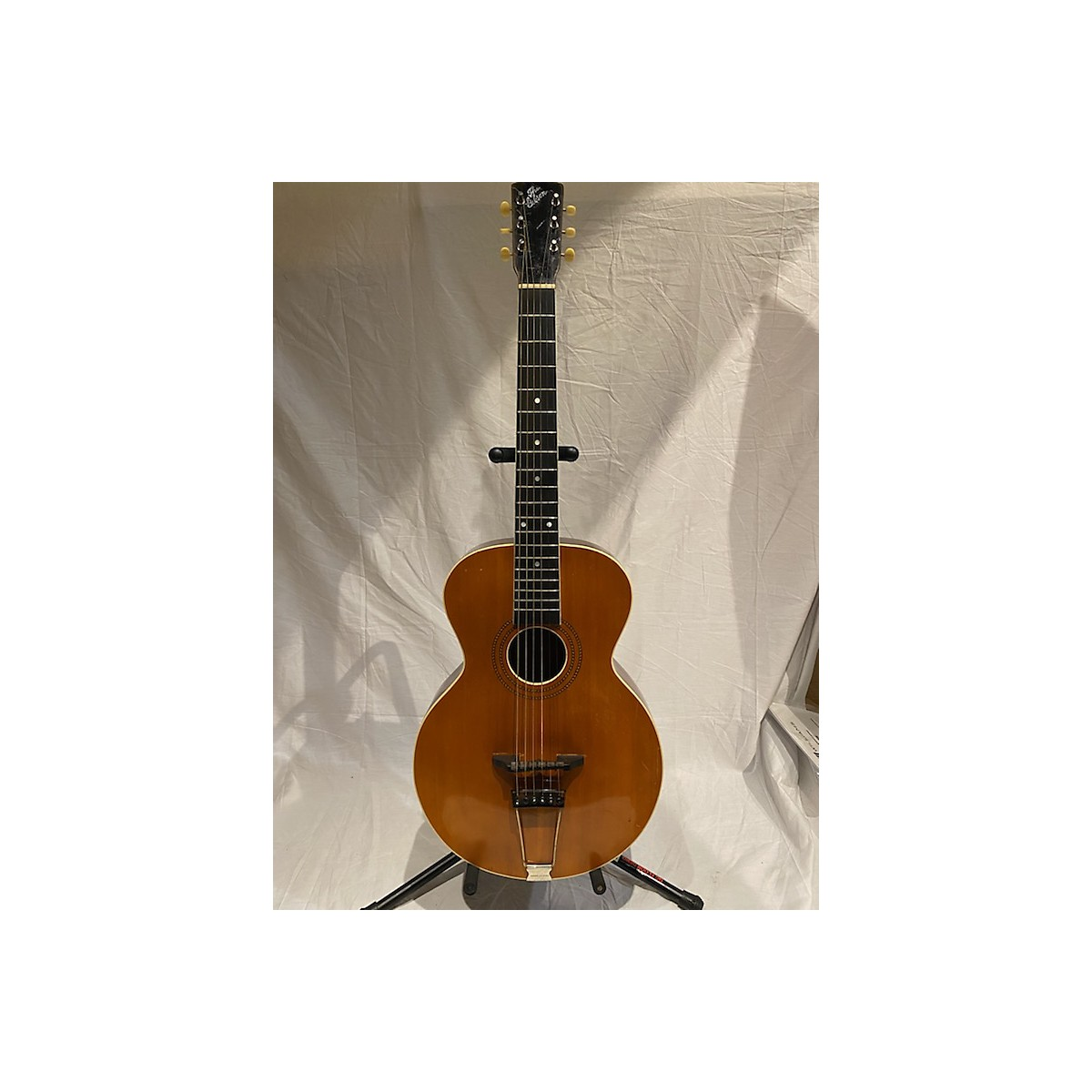 Gibson 1918 1918 Gibson L1 Acoustic Guitar