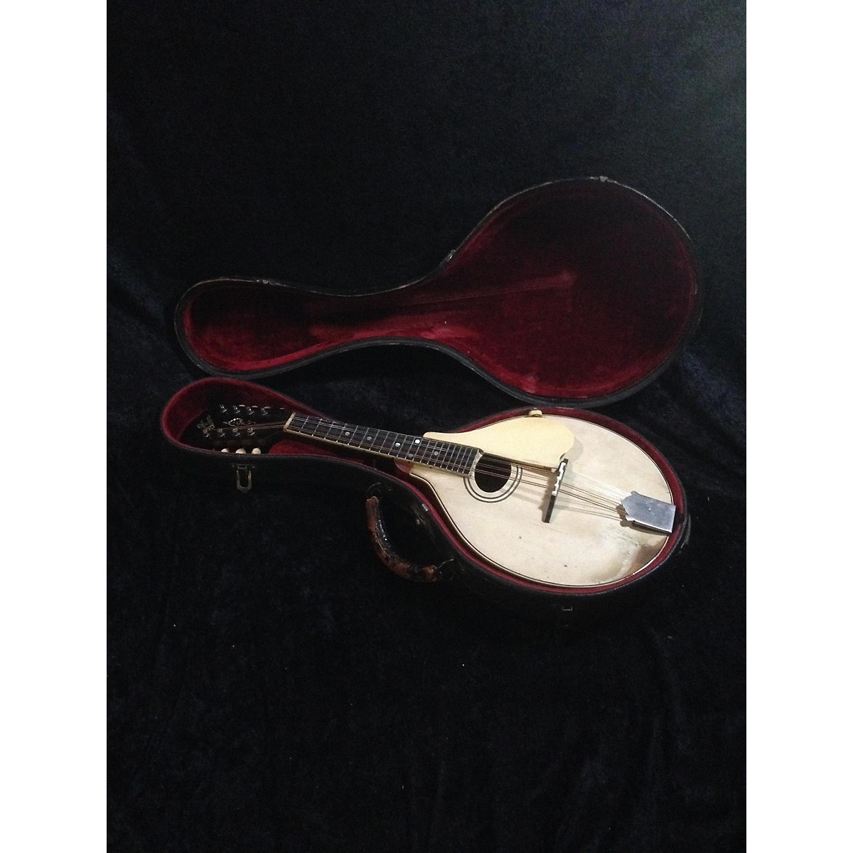 Gibson 1919 A3 Mandolin